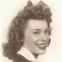 Lillian May Clapham
