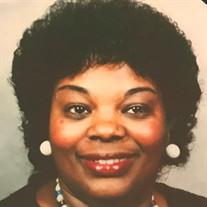 Ms. Ellen Annie Lively