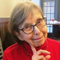 Ann Elizabeth McCrystal