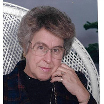 Marjorie Sue Leighty
