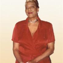 Cynthia Lorraine Barlow