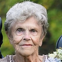 Irene Bertha  Massaro