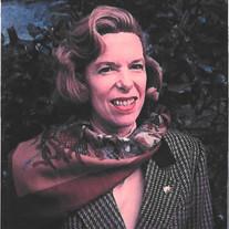 Mrs. Barbree Ann Gayle Henderson