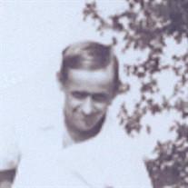 Donald Gene Morgan
