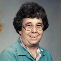 Edna Crawford