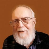 Ralph  'Bud' G. Olson
