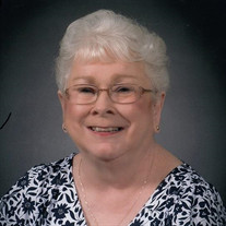 Marjorie Ann Wheeler
