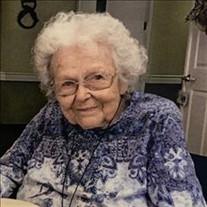 Mildred Hardwick