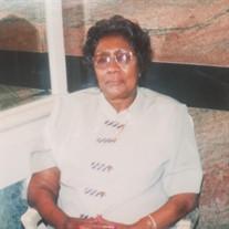 Mrs. Lenora Campbell