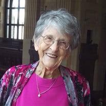 Dorothy Ruth Emis