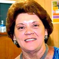 Barbara Thames Rogers