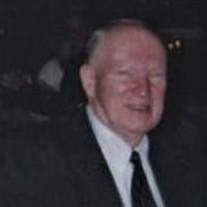 Alvah  Chester Hawkins Jr.