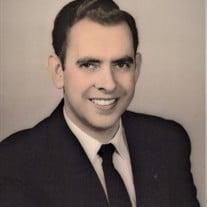Sherman Roosevelt Cox