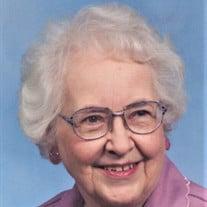 Margaret Louise (Seaver)  McMackin