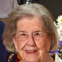 Mary Gladys (Quisenberry)  Cantler