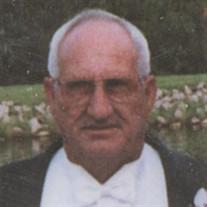 Horace Helms