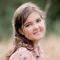 Stephanie Elise Wade