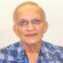 Madhukar Krishnakumar Gandhi