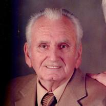Roy E. Leamon
