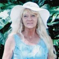 Charlene Shurtz Wakefield