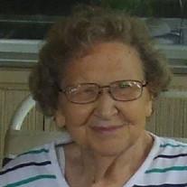 Marie  Cooper Bellah