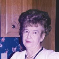 Mrs. Rozeller F Chisolm