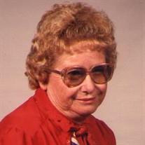 Helen Dunn Everett