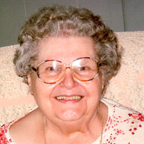 Rita M. O'Brien