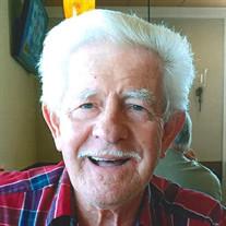 Mr.  Wayne Huel Whitehead