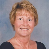 Suzanne (Sue) Darleen Faust
