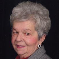 Euline M. Schremp