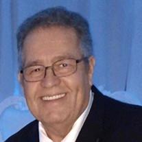 Pedro L. Corredor