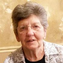 Leah V. Berg