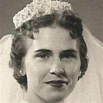 Edith B. (Wilson) Fortino