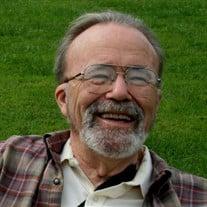 Donald Wing Sawtelle JR