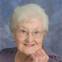 Mrs. Delores Lorine Shjefte