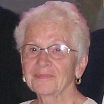 Lucille A. Schultz