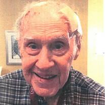 Gerald Leland Heskett