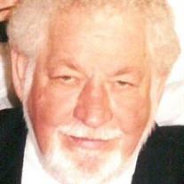 Charles Graham O'Quinn