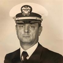 Donald John Rebstock Sr.