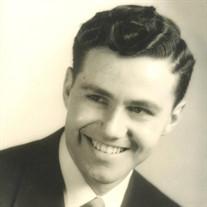 Earl Dale Shields