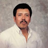 Jesus Alfredo Puente