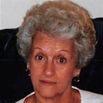 Annie Mae Clay Bowen
