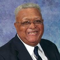 Herbert Austin Tyler