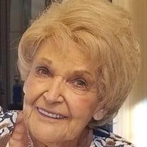 Dolores Ann Rieth