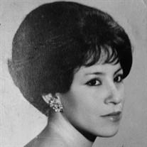 Maria  Ofelia  Castillo