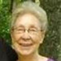 Mary M. Mays