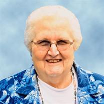 Ruth A. Wierenga