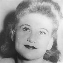 Bernice Kay Inman