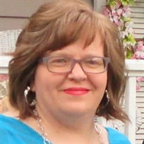 Michelle Kristine Taylor